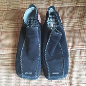 🌺INDIGO Shoes